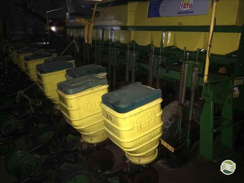 TATU ULTRA FLEX  2008/2008 Agro Texas Máquinas Agrícolas